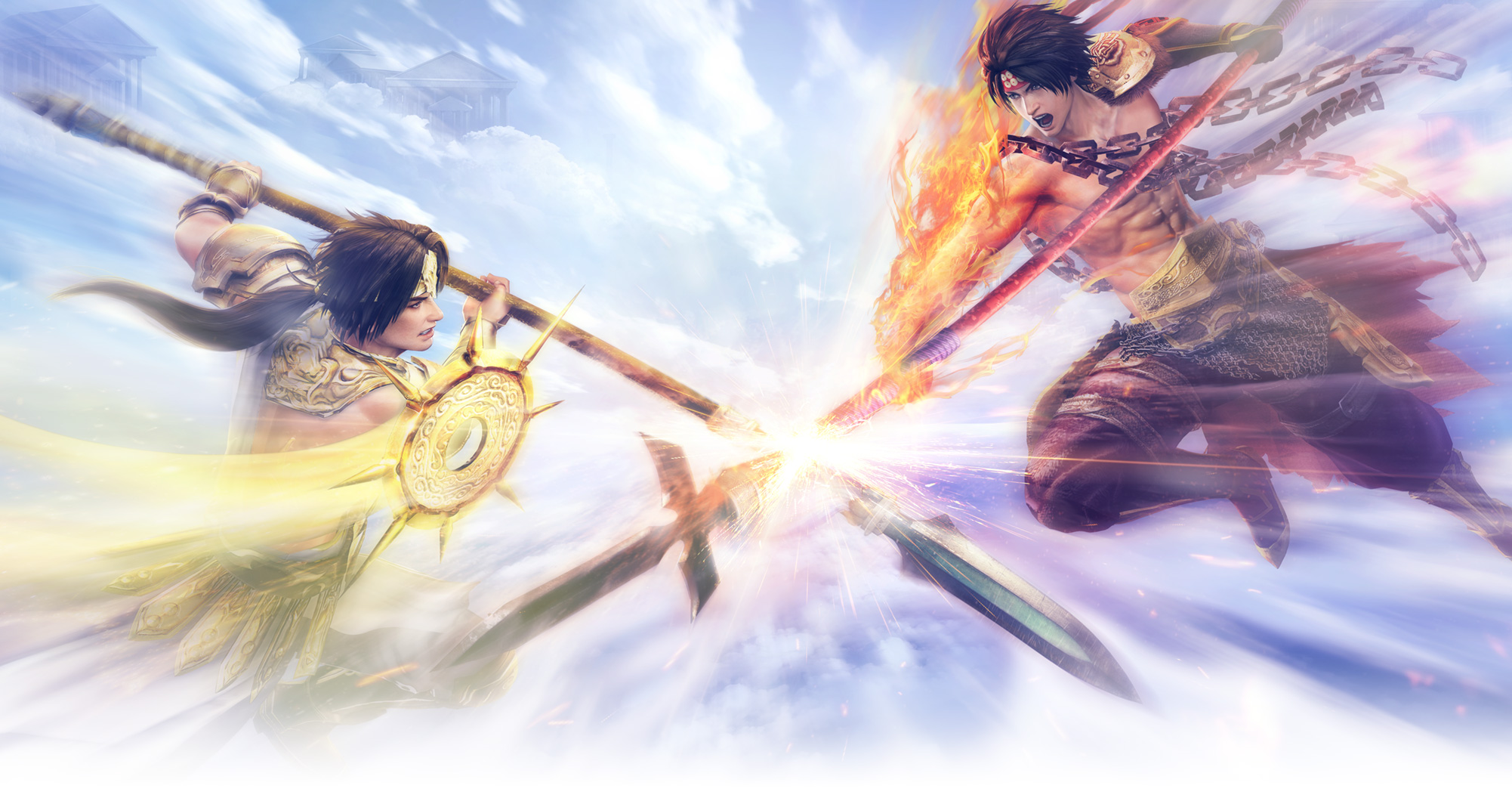 Warriors Orochi 4 confirmed for the west, official details ...