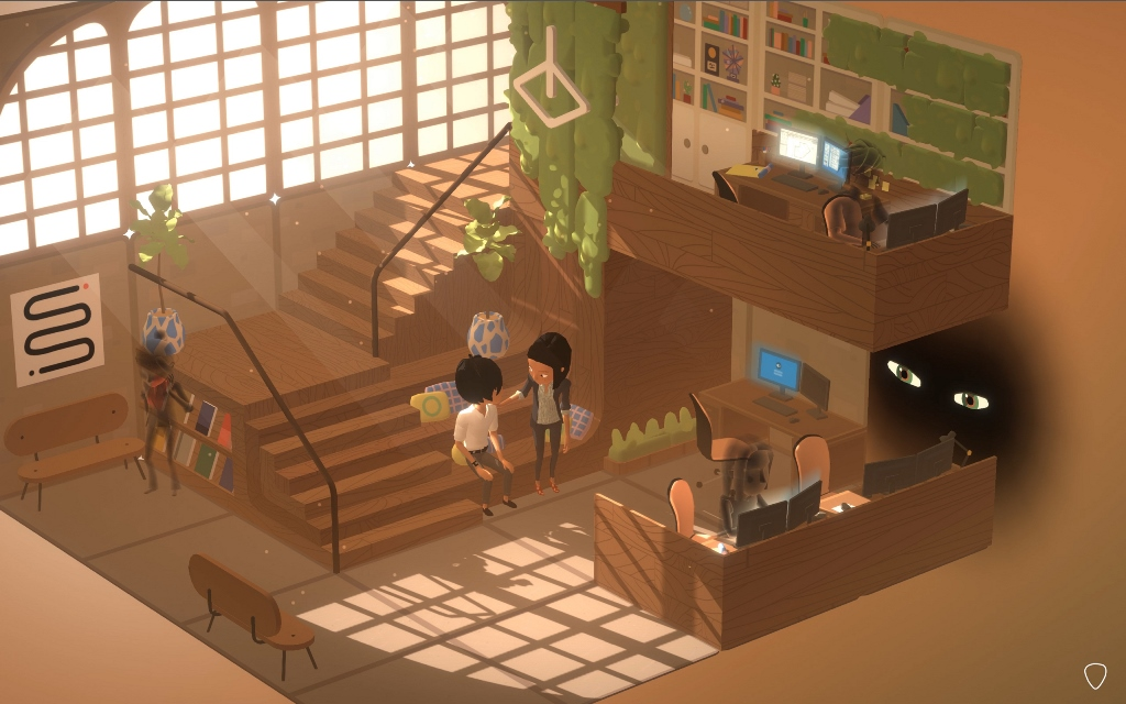Slice of life puzzle game Where Cards Fall coming to Switch in early 2021 - Nintendo Everything