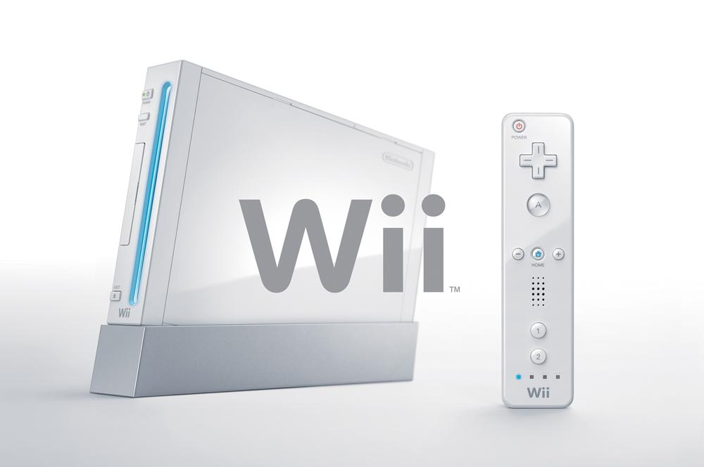 NPD: Top five best-selling Wii games in the United States in