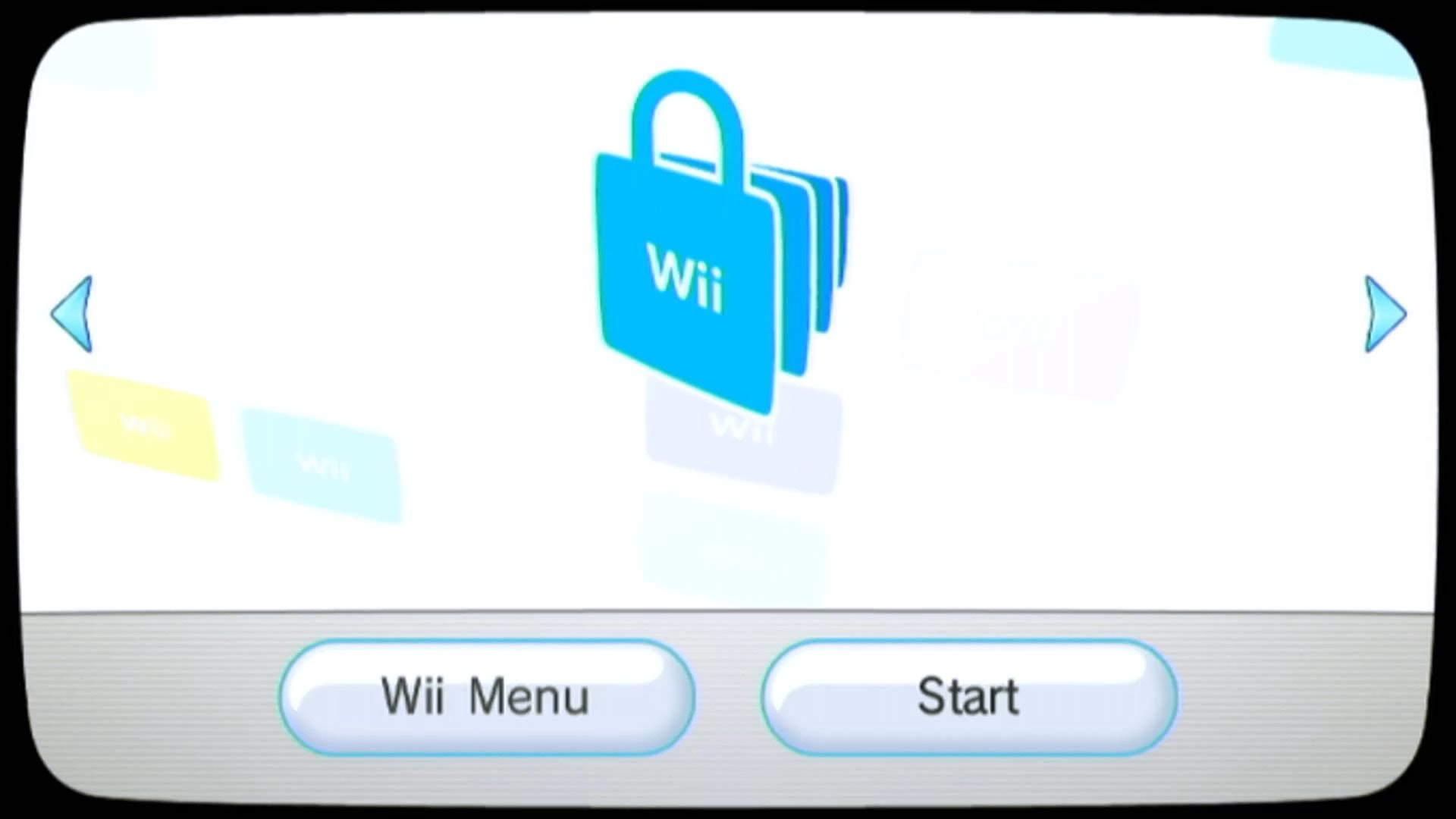 Official announcement about the end of the Wii Shop Channel