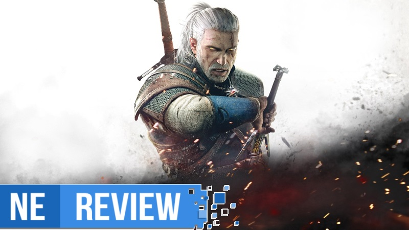 [Review] The Witcher 3: Wild Hunt – Complete Edition