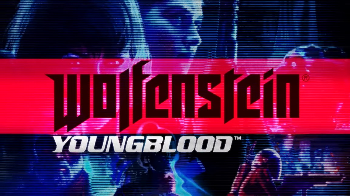 Wolfenstein: Youngblood officially confirmed for Switch