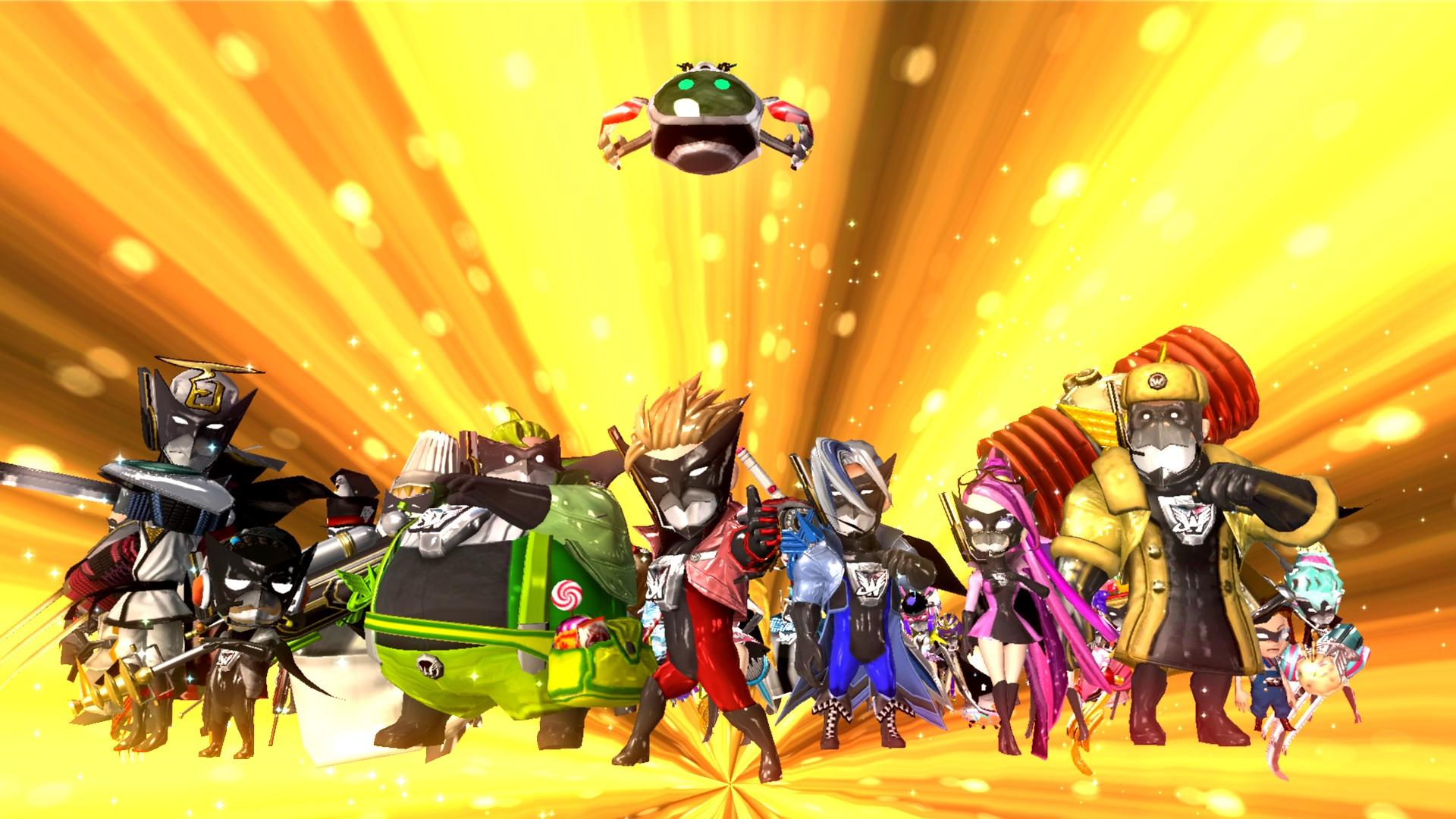 Nintendo Maniac - cover