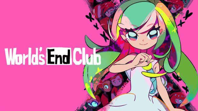 World End's Club