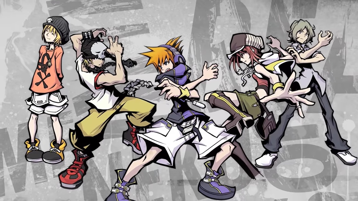 Tetsuya Nomura shows interest in continuing The World Ends