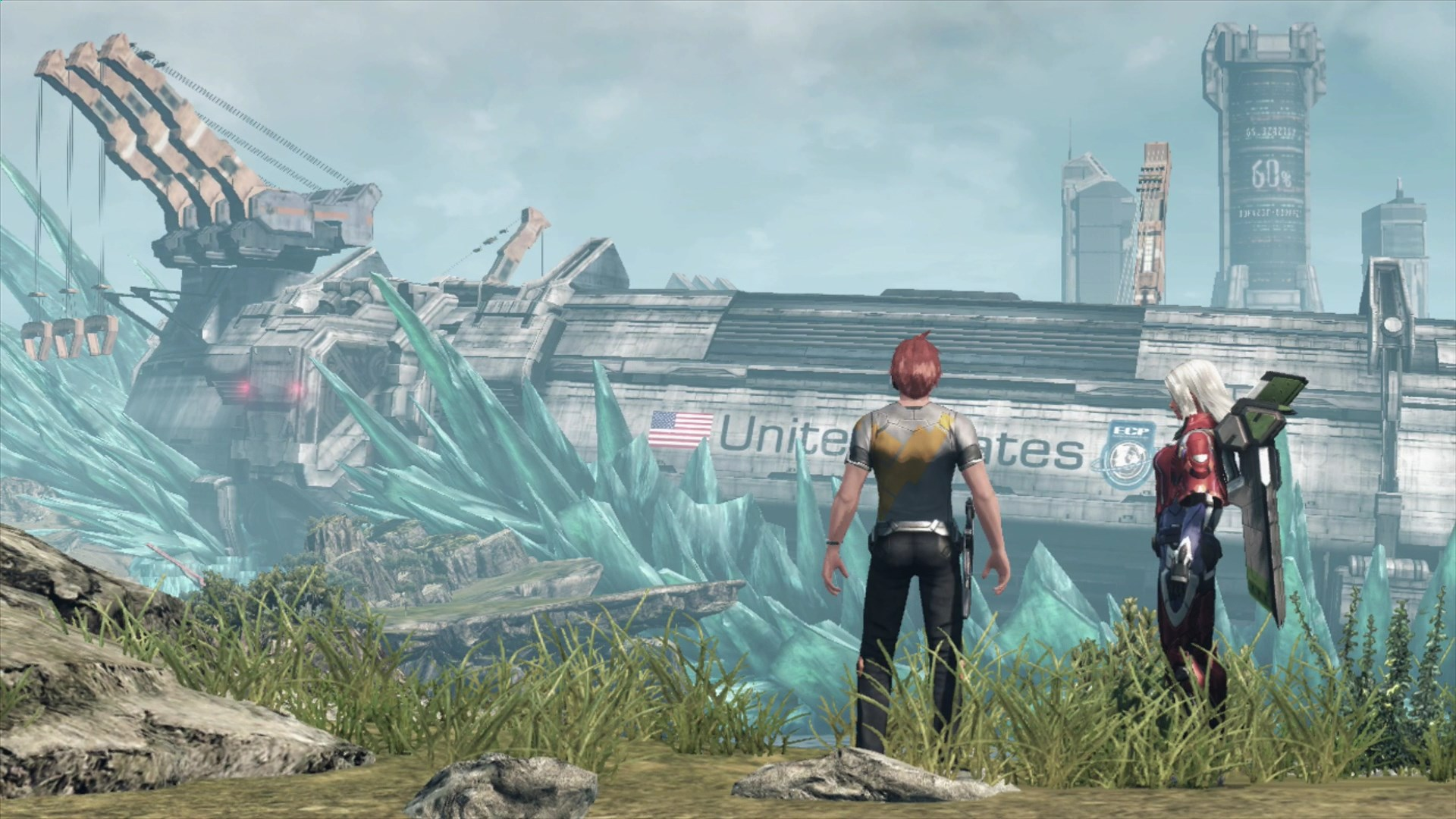 Xenoblade Chronicles X Executive Director On Hd Development And