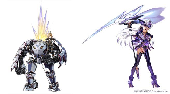 Xenoblade Chronicles 2 - Poppibuster T-elos