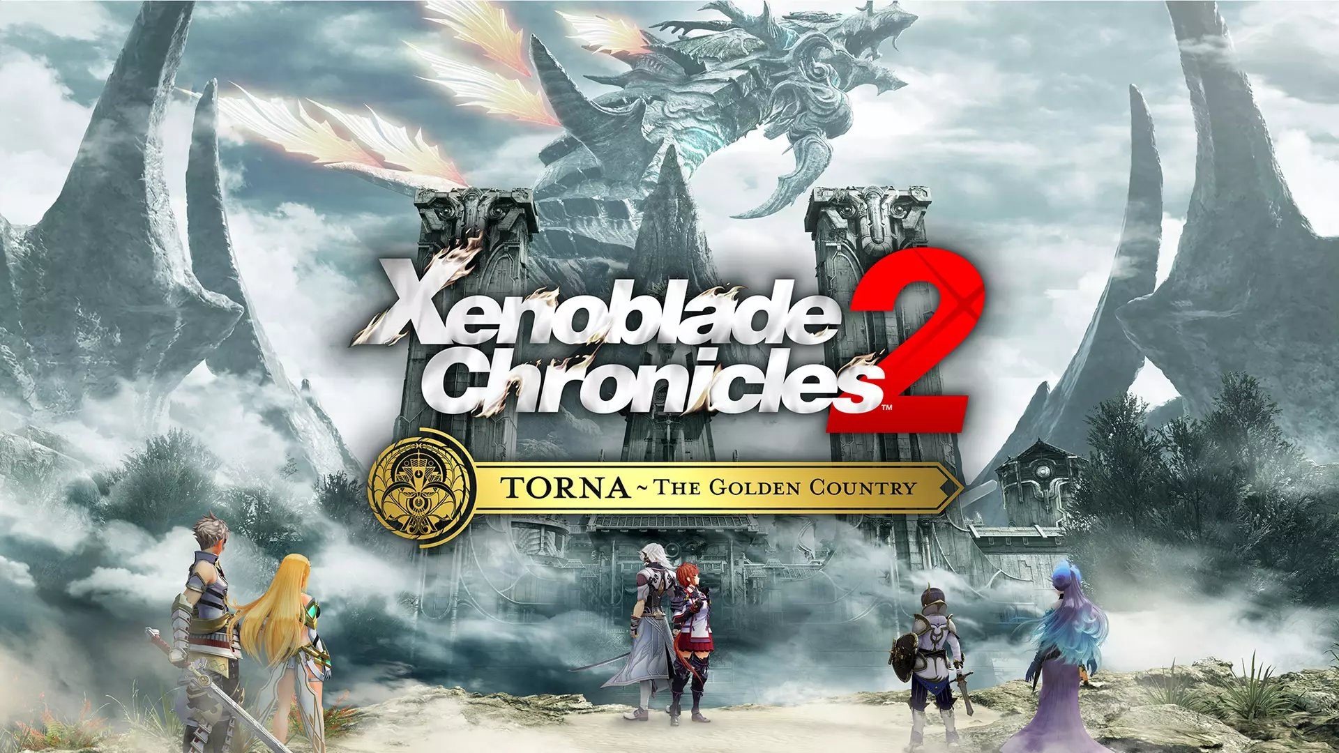 Monolith Soft Reveals More On Xenoblade Chronicles 2 Torna The