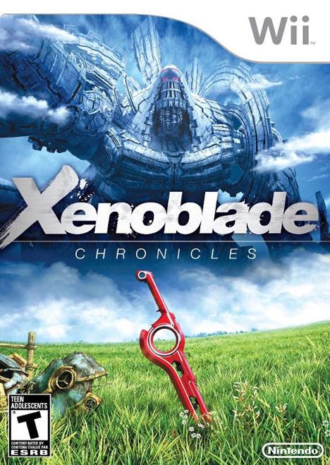 Xenoblade Chronicles Wii Available On Amazon Nintendo Everything