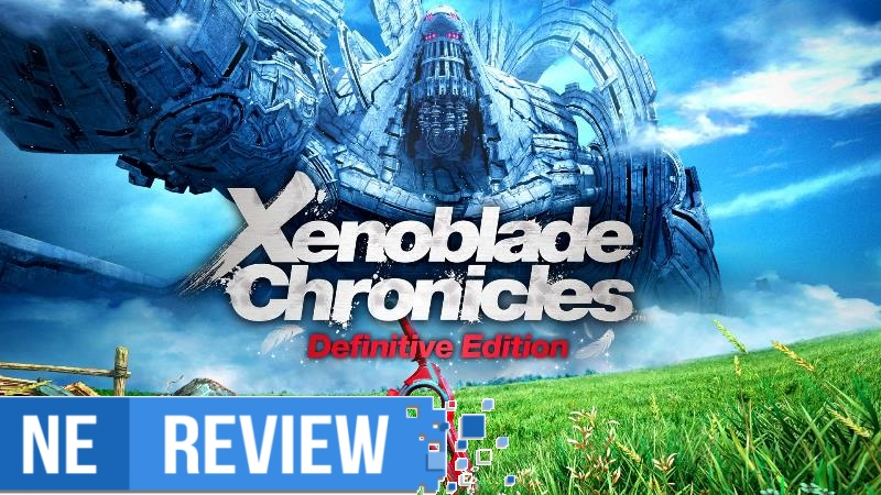 [Review] Xenoblade Chronicles: Definitive Edition - Nintendo Everything