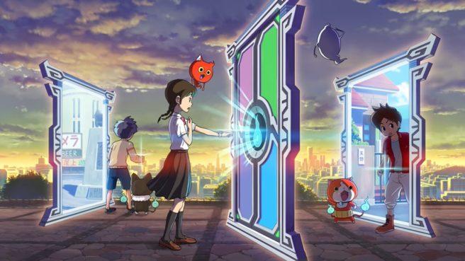 Yo-Kai Watch 4Announcement Trailer - Nintendo Switch