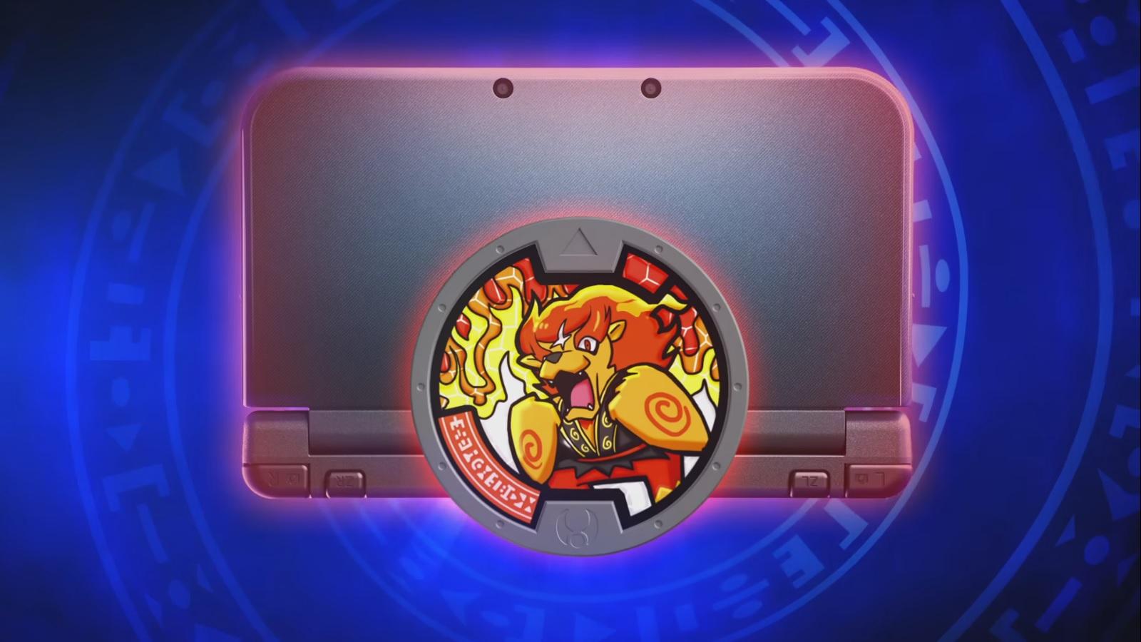Yo Kai Watch Get Rewards Commercial Nintendo Everything