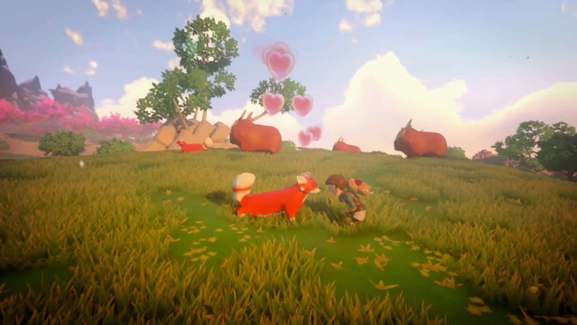yonder the cloud catcher chronicles archives nintendo everything