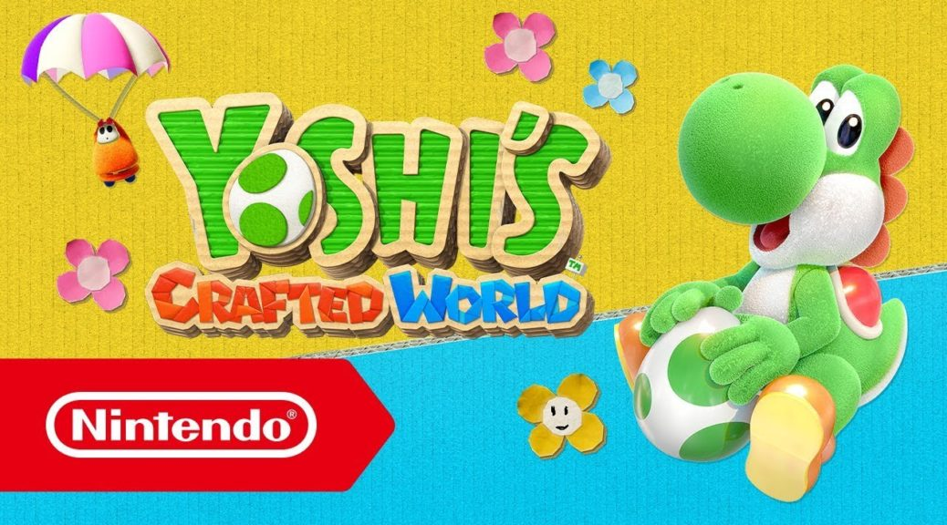 Yoshi's Crafted World devs on using Unreal Engine 4, no plans for