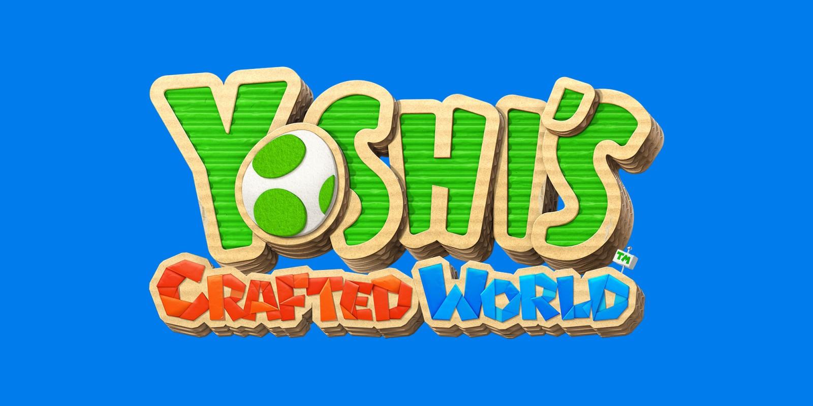 Yoshi S Crafted World File Size Nintendo Everything