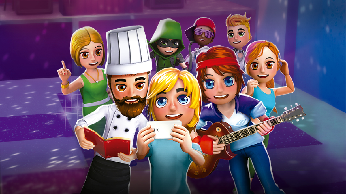 Youtubers Life OMG Edition gets new Fashion Channel DLC