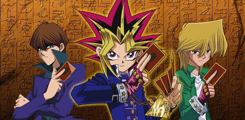 Konami bringing new Yu-Gi-Oh! game to 3DS - Nintendo ...