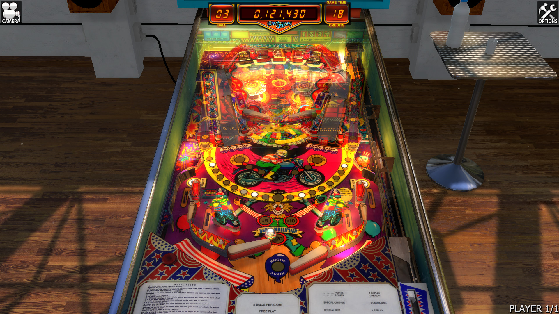 Zaccaria Pinball due out on Switch this spring - Nintendo
