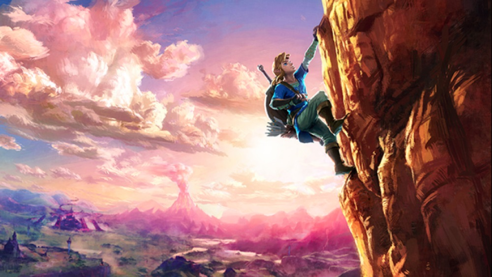 Top five best-selling Zelda-related games of all time in the US