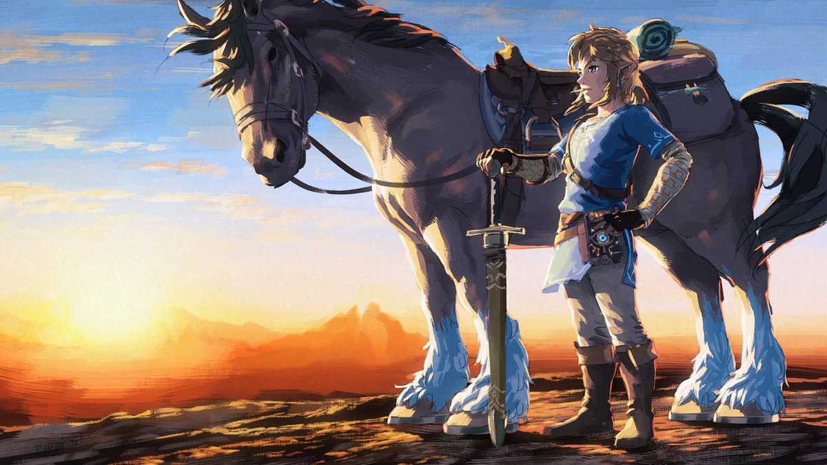 Glitch allows Zelda: Breath of the Wild players to obtain unlimited items