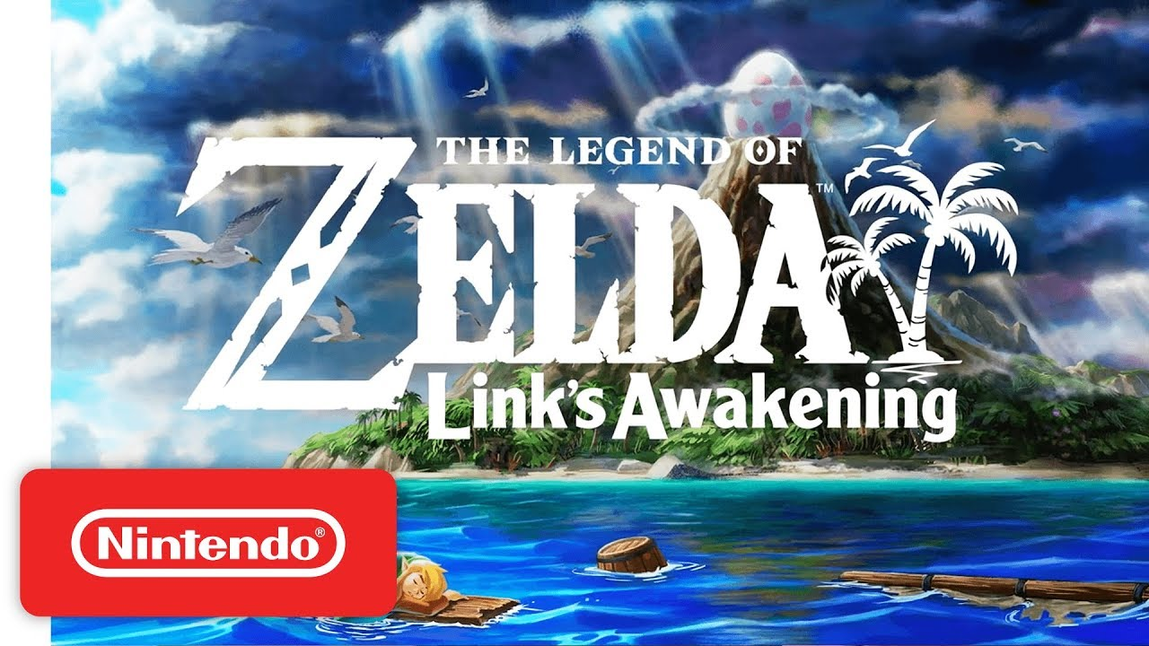 Zelda: Link's Awakening tech analysis