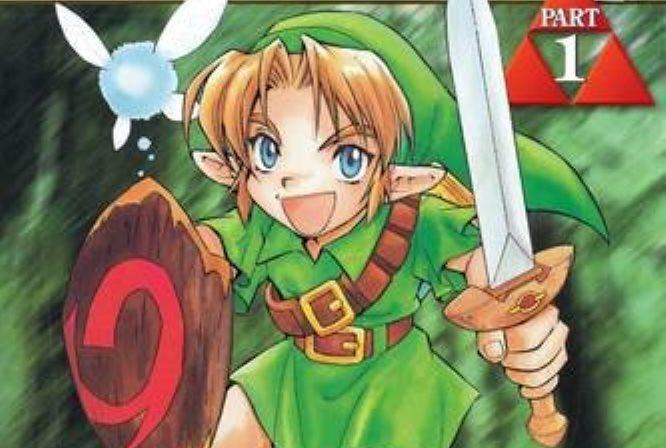 The Legend of Zelda Archives - Page 12 of 33 - Nintendo