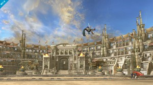 Super Smash Bros. Wii U Screenshot 2 (6/6/14)