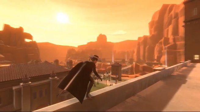 Zorro: The Chronicles